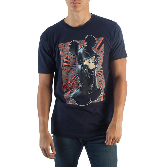 Kingdom Hearts Mickey T-Shirt