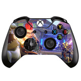 Game Fortnite Vinyl Skin Sticker For Xbox One Controller Decal Gamepad Cover
