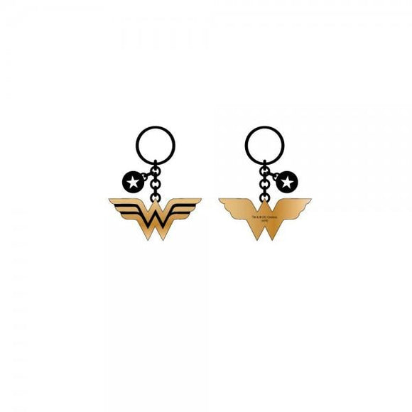 DC Comics Wonder Woman Keychain
