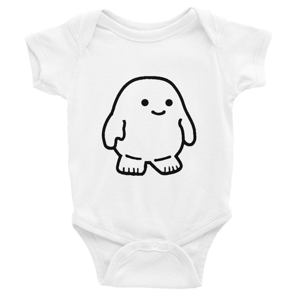 Adipose Baby Bodysuit/One-piece