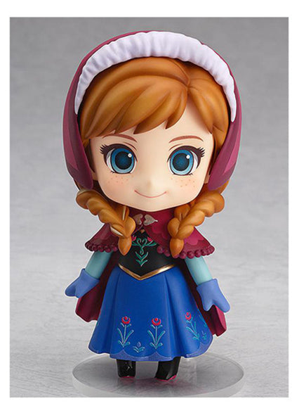 Nendoroid Frozen Anna #550 Action Figure Collectable