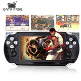 4.3 Inch 32 Bit Handheld Gaming System w/ Built in Games