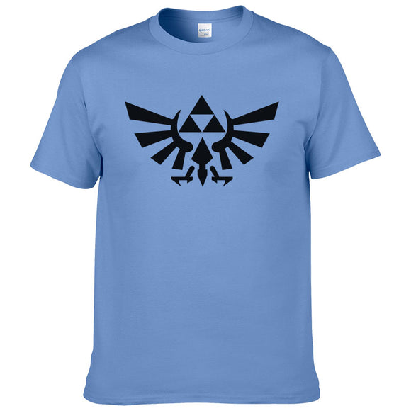 The Legend Of Zelda Logo T-Shirts