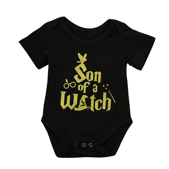 Son of a Witch, Baby Boy Bodysuit