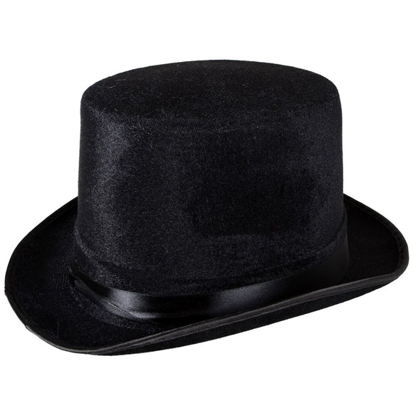 Cheap Black Top Hat