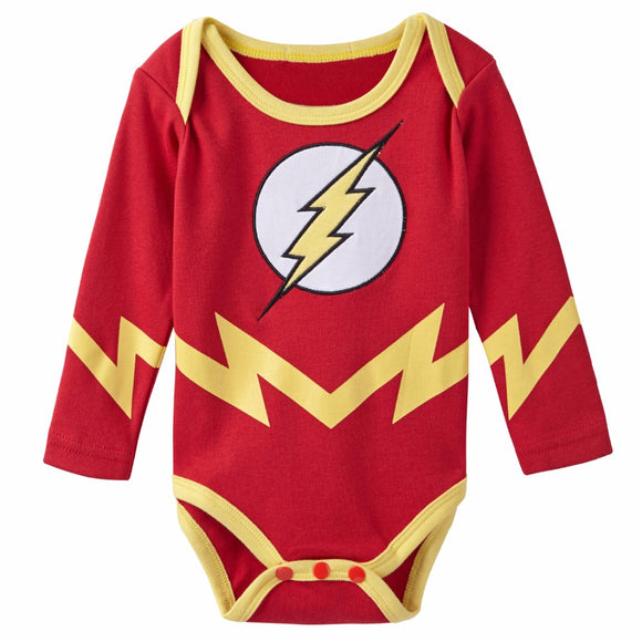 The Flash Bodysuit