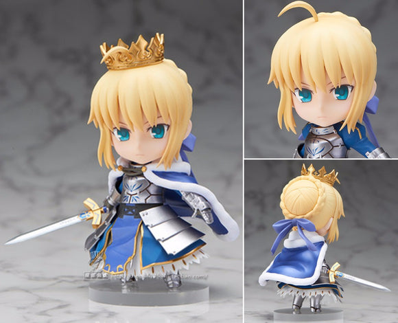 Nendoroid Fate Grand Order - Saber/Altria Pendragon #600 PVC Action Figure Collectible