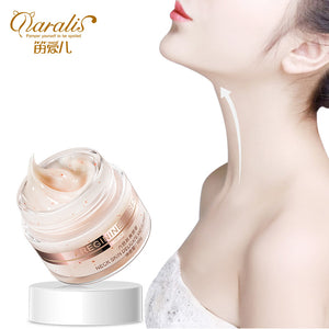 Daralis Skin Care Anti-wrinkle Whitening Neck Cream - Bell'Art Cosmetics