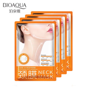 4PCS BIOAQUA Anti Wrinkle Skin Care - Bell'Art Cosmetics