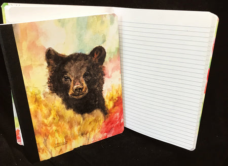 Bear Composition Book
