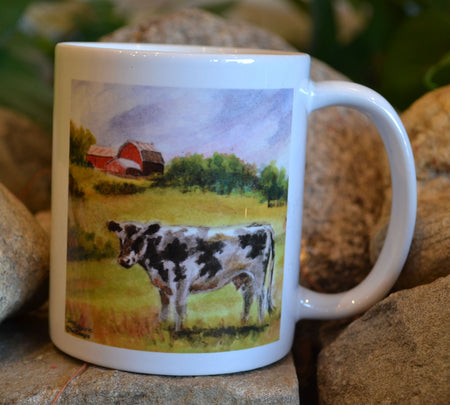 Down on the Farm Mug