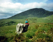The Ring of Kerry Note Cards