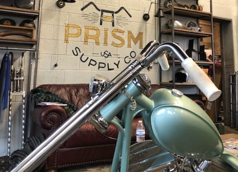 Our Friends at Prism Supply Co. and the Congregation Show