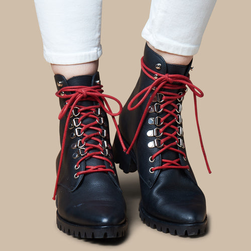 VERMONT (RED LACES)