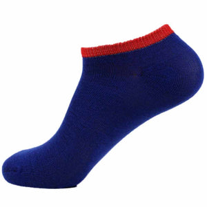 1Pair Women Comfortable  Cotton Sock Slippers Short  Ankle Socks 9 Sale Item Until Gone