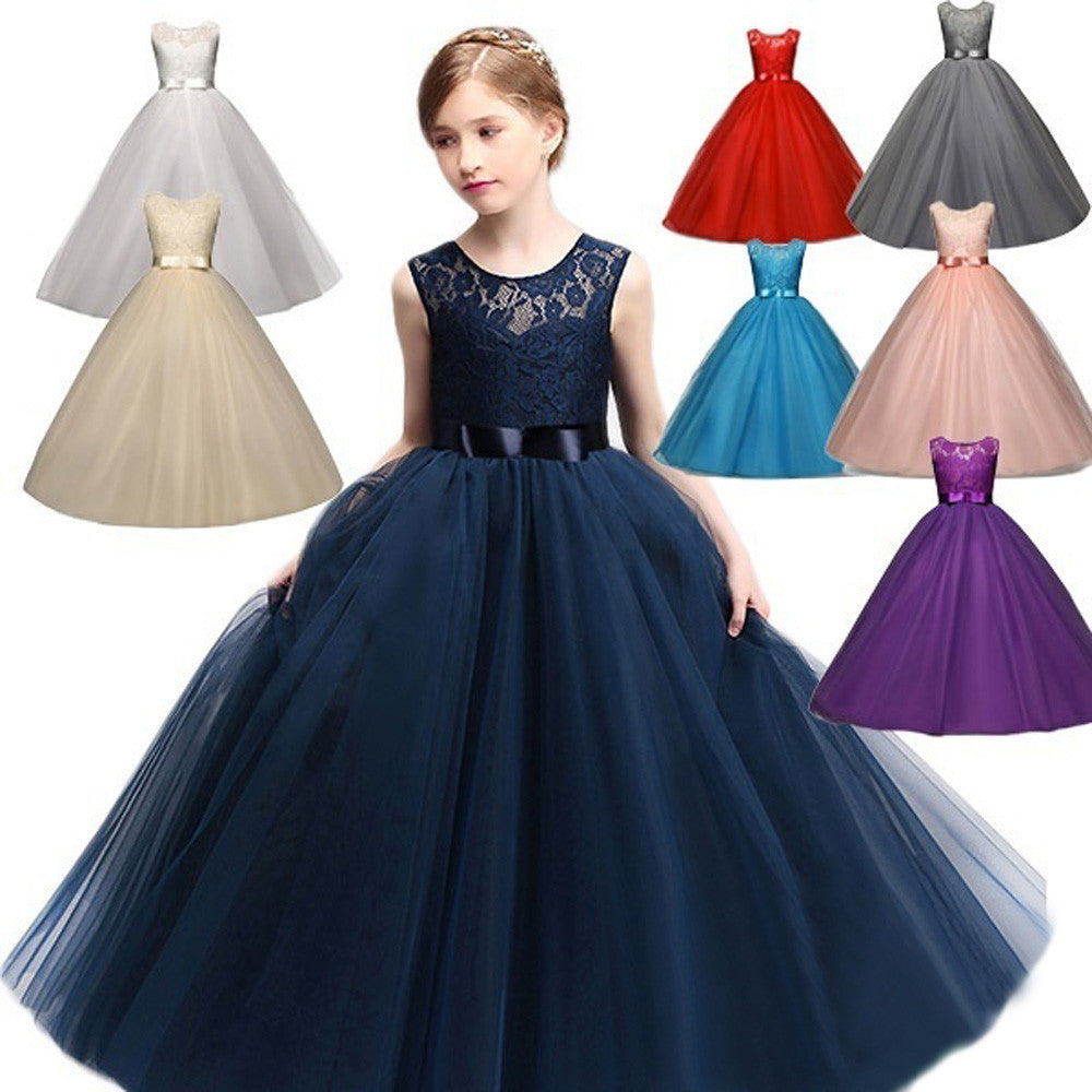 2018 NEW  Formal Princess Party Dresses FOr Any Occassion