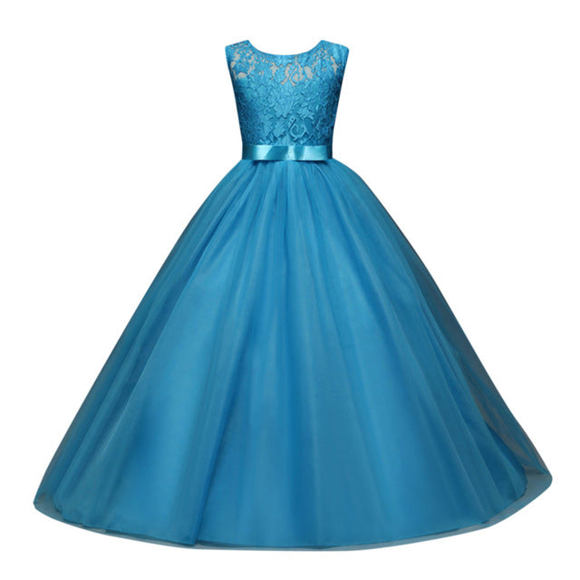 2018 NEW  Formal Princess Party Dresses FOr Any Occassion - Fashioncrazestore.us