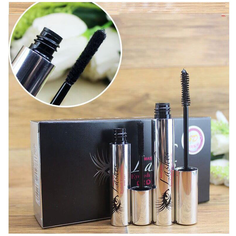 Magic Black Silk Mascara - the present id
