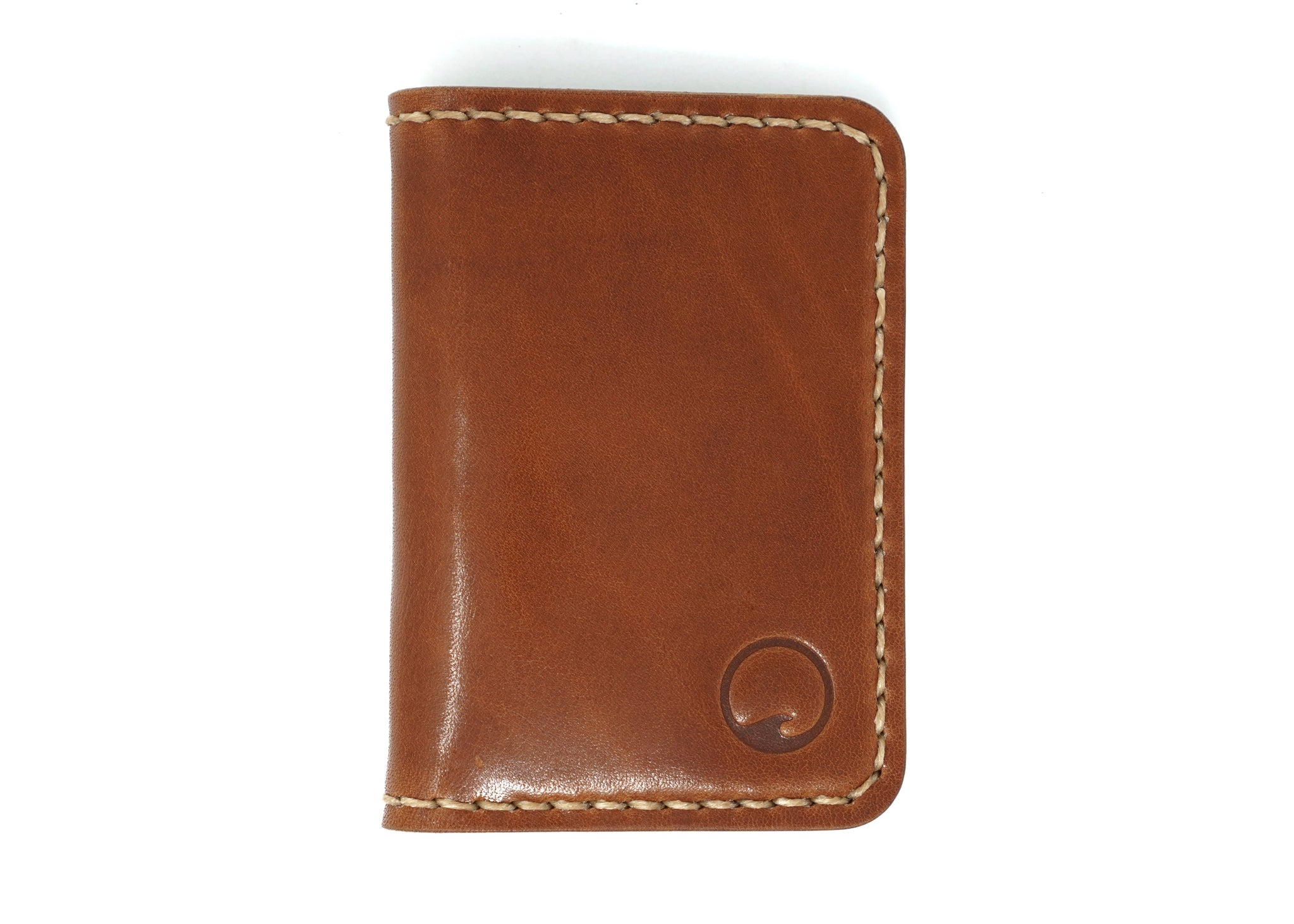 Brown Newport 6 Pocket Bifold