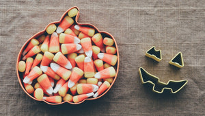 Best Fall Snacks