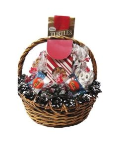 Seasonal Gift Baskets & Trays Are Here for the Holidays!