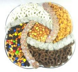 Nuts to You Offers Delectable Candy Gifts Trays