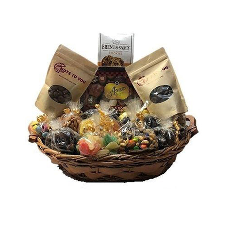 Gift Baskets, Trays, and Tins