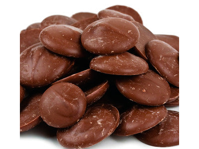 Milk Chocolate Wafers