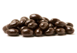 70% Cacao Extra Dark Chocolate Almonds