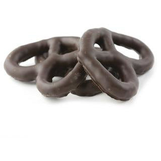 Asher's Dark Chocolate Pretzels
