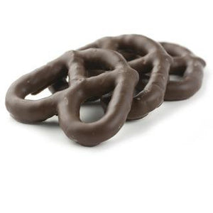 Asher's Milk Chocolate Pretzels