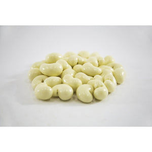 White Toffee Cashews