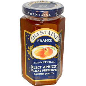 Chantaine Apricot