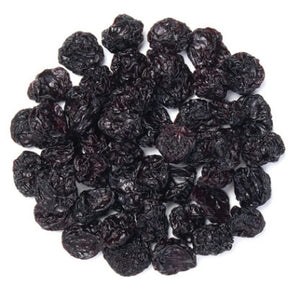 Dried Unsweetened Cherries