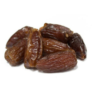 Dates Pitted (Bulk)