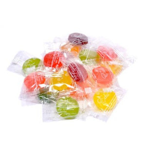 Eda's Sugar Free Mixed Fruit Hard Candy