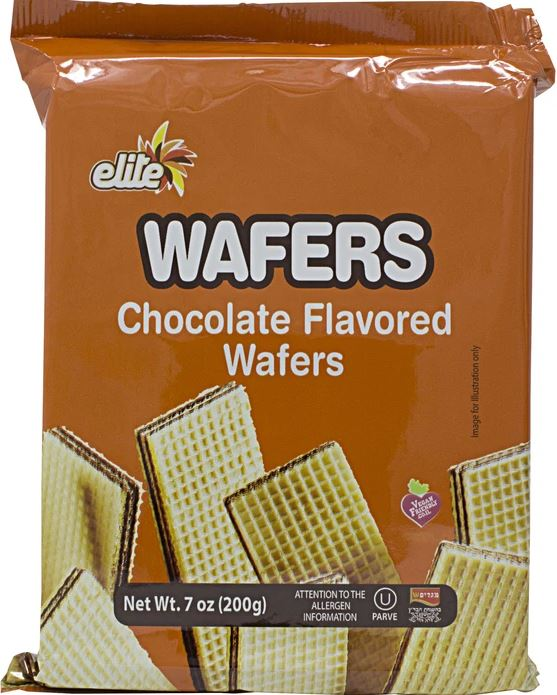 Elite Chocolate Wafers