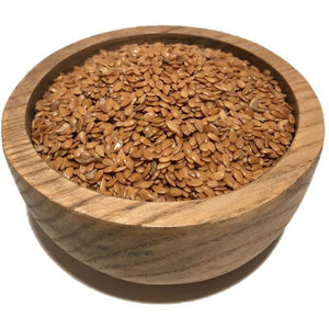 Flax Seeds Golden