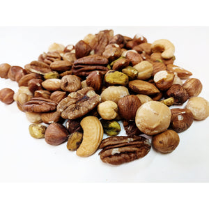 Mixed Nuts Luxury Salted