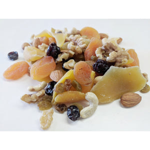 Tarty Hearty Trail Mix