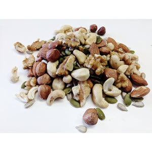 Totally Raw Trail Mix