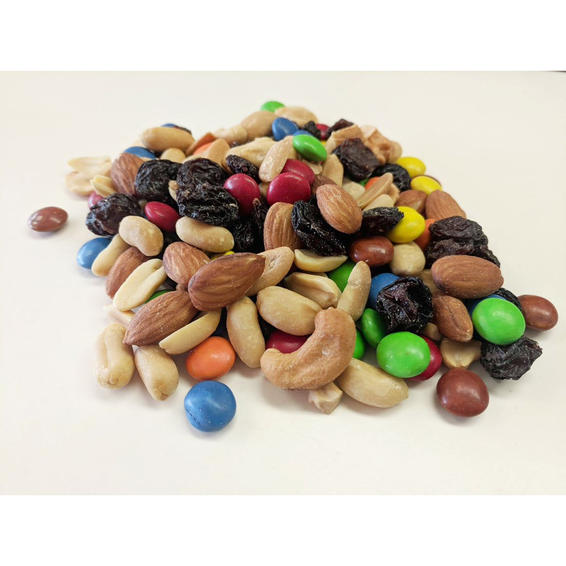 Brad's Sweet & Salty Trail Mix