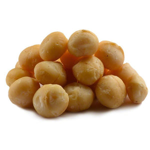 Macadamias Roasted (Salted)