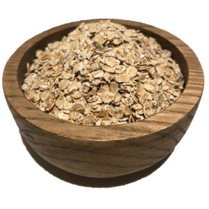 Organic Rolled (Old Fashioned) Oats