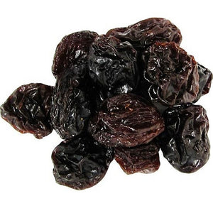 Raisins Flame