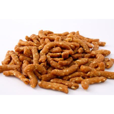 Honey Roasted Sesame Sticks (Bulk)