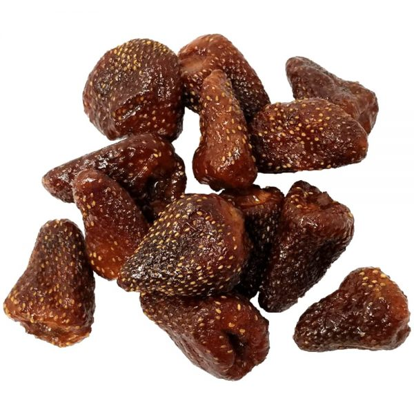 Dried Strawberries (Bulk)