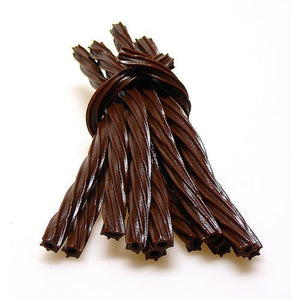 Chocolate Twists