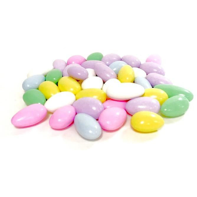 Jordan Almonds Assorted