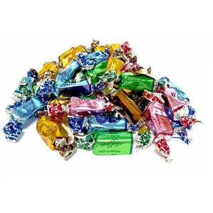 Assorted Foil Toffees
